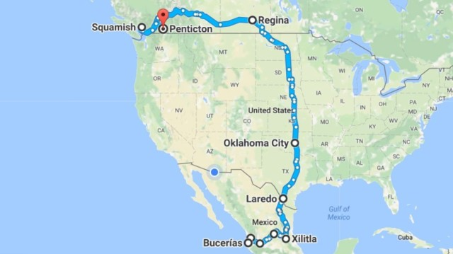 Map - MX to Can (2)
