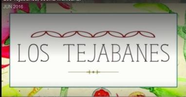 Los Tejabanes 2